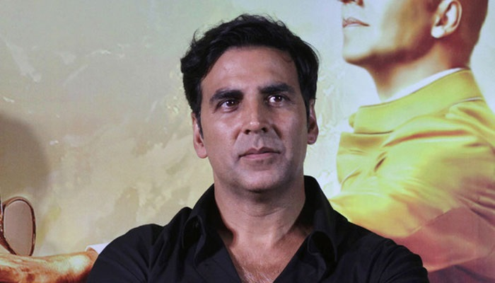 अक्षय कुमार ने कहा- 'टॉयलेट: एक प्रेम कथा' से लोगों की सोच में परिवर्तन आएगा