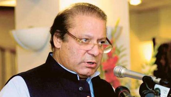 नवाज शरीफ बोले: पद से हटाने की 'साजिशें' तीन साल पहले शुरू हुई थीं, फिर बनूंगा प्रधानमंत्री