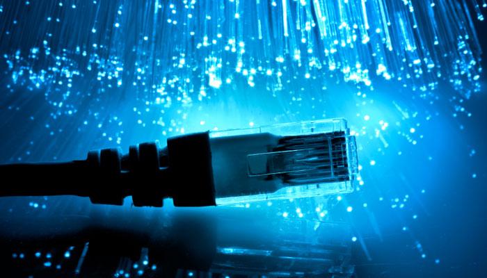 यहां मिलती है दुनिया की सबसे तेज इंटरनेट स्पीड