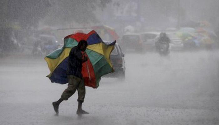 नेपाल: भारी बारिश से बाढ़, भूस्खलन, हजारों बेघर, 36 की मौत, 12 लापता