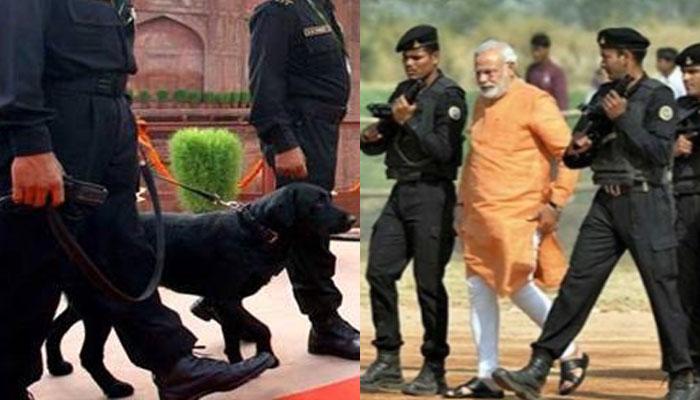 स्वतंत्रता दिवस के मौके पर दिल्ली में सुरक्षा चाकचौबंद, 22 पिस्तौल के साथ एक गिरफ्तार