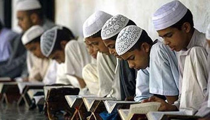 15 अगस्त मनाएं लेकिन राष्ट्रगान ना गाएं: मुस्लिम धर्म गुरु