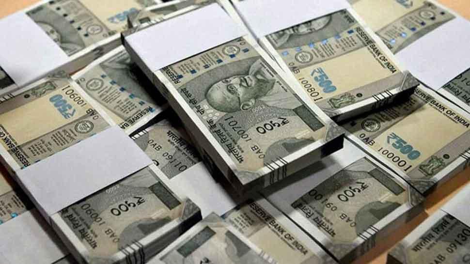 Image result for अंबाला में डेरा अनुयायी के घर से 38 लाख बरामद