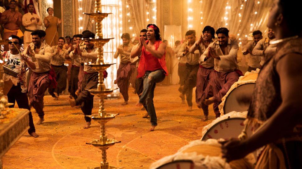VIDEO: तो वरुण धवन इस परेशानी की वजह से कह रहे हैं 'सुनो गणपति बप्पा मोरया'!