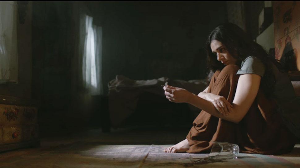 बहुत ही दर्द भरा है 'भूमि' का यह नया गाना 'दाग', देखिए VIDEO