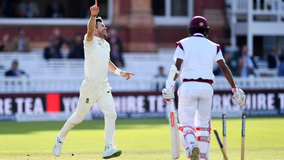 लंदन टेस्ट में इंग्लैंड ने वेस्टइंडीज को 9 विकेट से हराया, सीरीज पर 2-1 से कब्जा