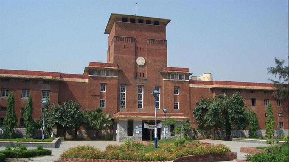 DUSU चुनाव : NSUI की बड़ी जीत, अध्यक्ष और उपाध्यक्ष पदों पर कब्जा