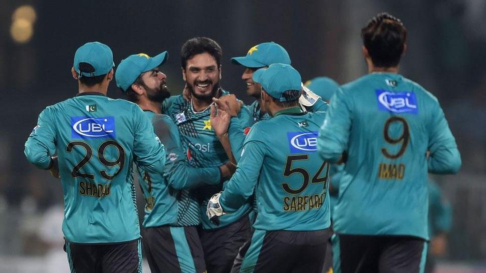 बाबर आजम की बदौलत पाकिस्तान का विजय आगाज, पहले T20 में वर्ल्ड XI को हराया