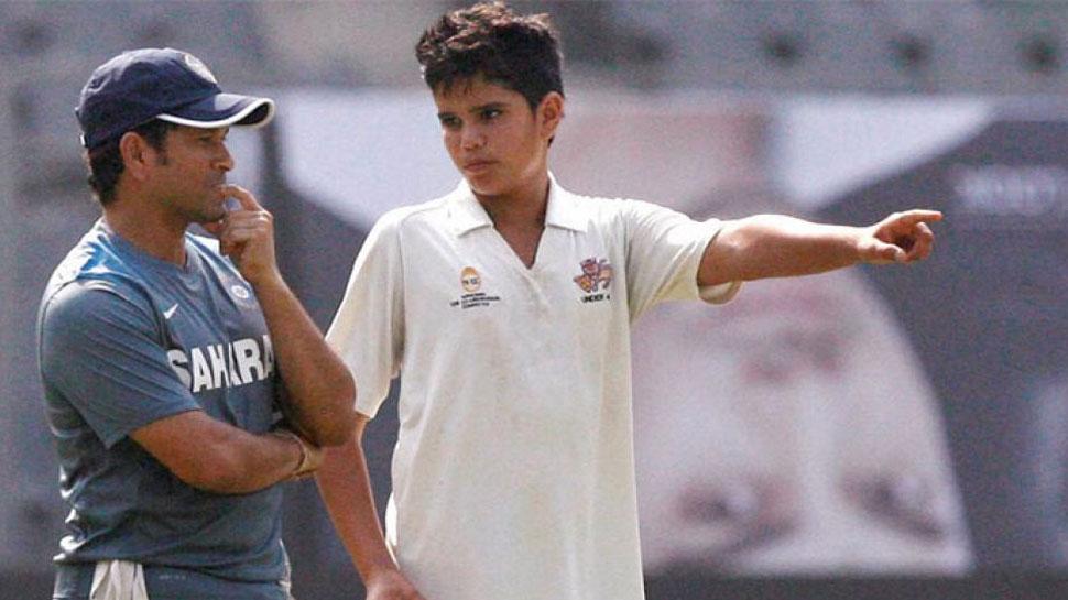 क्या अर्जुन तेंदुलकर साबित होंगे क्रिकेट के 'सचिन'?