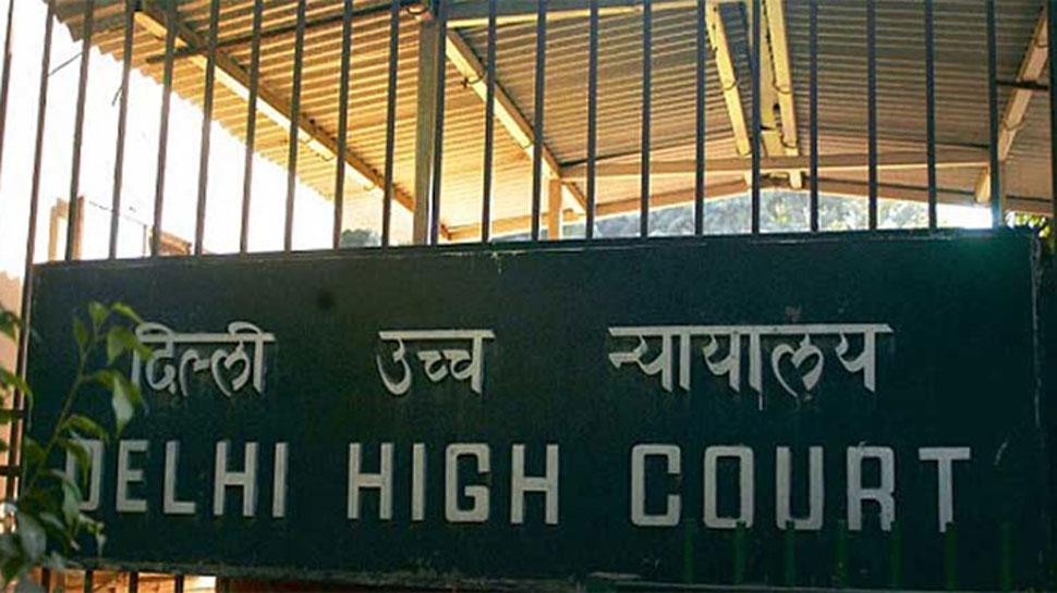 दांपत्य अधिकारों की बहाली : दिल्ली हाईकोर्ट ने केंद्र को नोटिस जारी किया