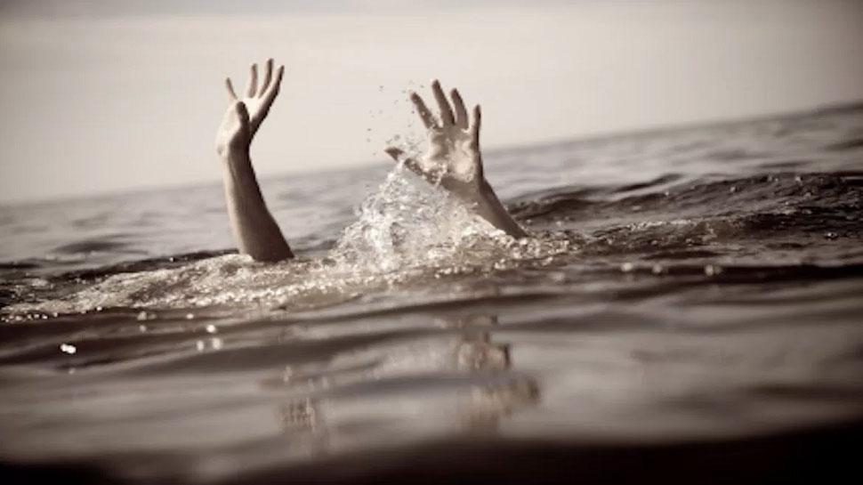 बिहार: गंगा नदी में डूबने से दादा सहित पांच पोते-पोतियों की मौत
