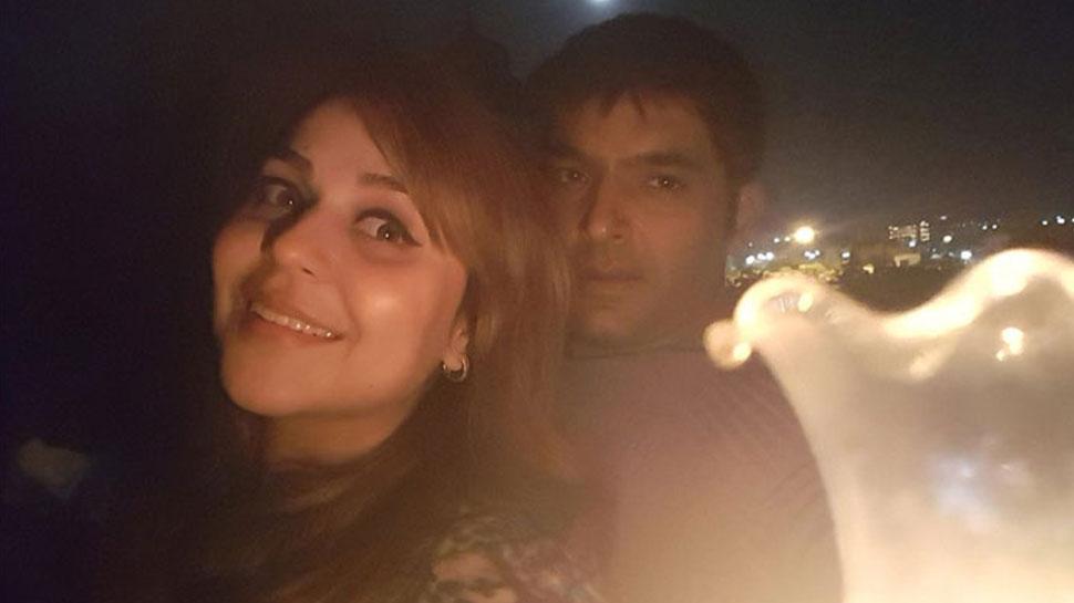 कपिल शर्मा का गर्लफ्रेंड गिन्नी चतरथ से हुआ ब्रेकअप! पढ़िए पूरा मामला
