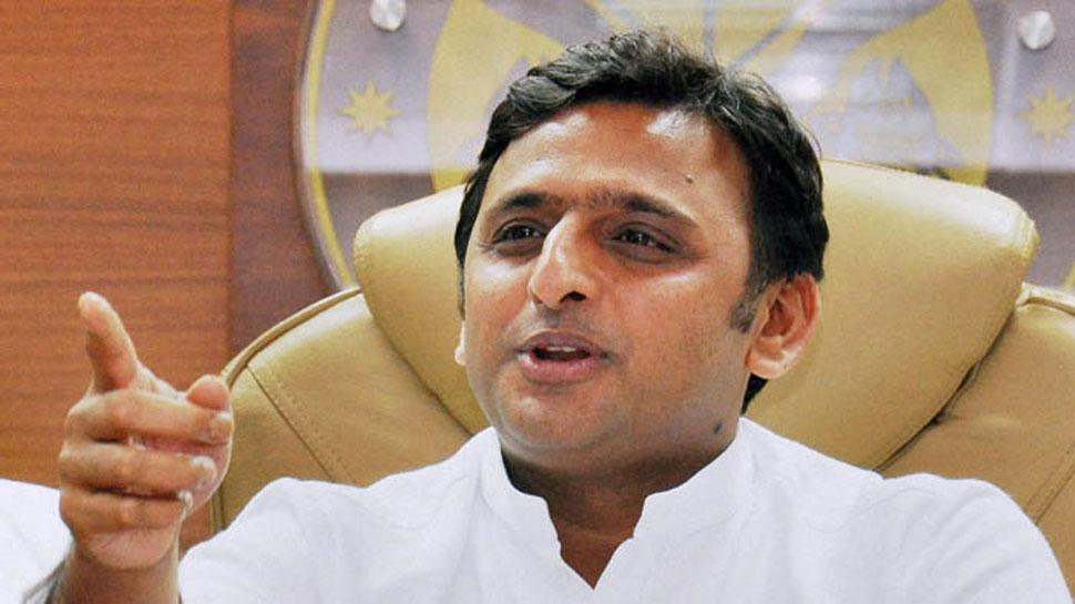 बुलेट ट्रेन: अब BJP यह नहीं कह पाएगी, हमने सिर्फ सैफई में विकास किया- अखिलेश यादव