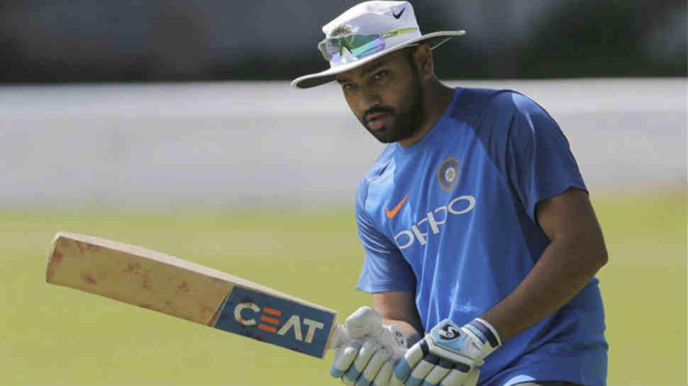 श्रीलंका के बाद ऑस्ट्रेलियाई गेंदबाजी की धज्जियां उड़ाने को तैयार हैं रोहित शर्मा!