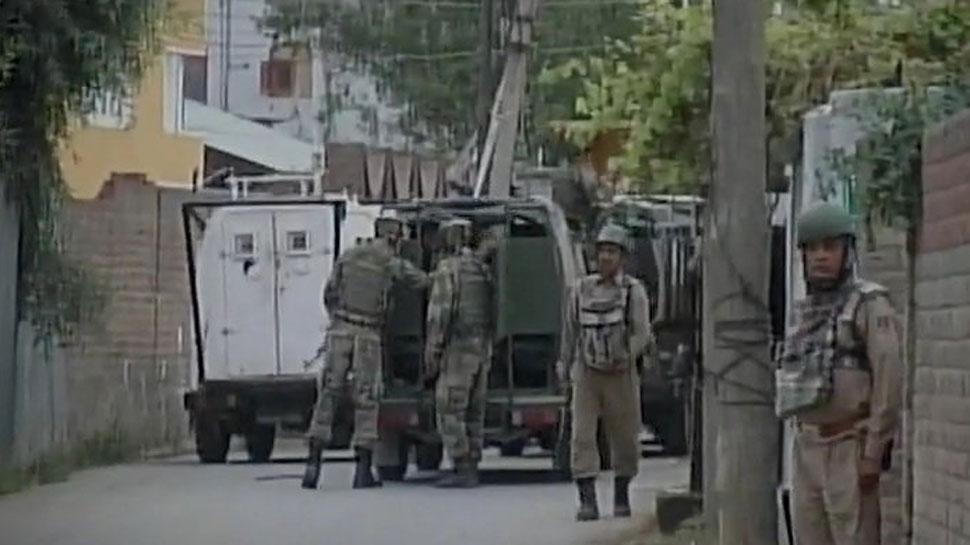 कश्मीर के नौगाम में मारा गया अमरनाथ हमले का मास्टमाइंड अबु इस्माइल