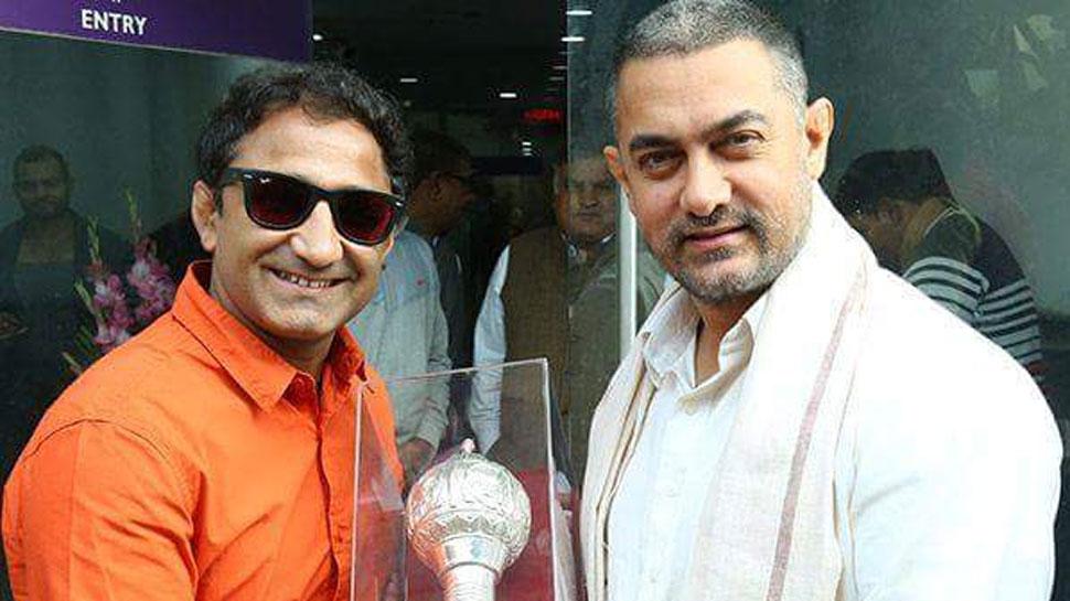 आमिर खान के 'गुरु' को भारी पड़ा रेसलिंग फेडरेशन की तुलना 'खच्चर' से करना