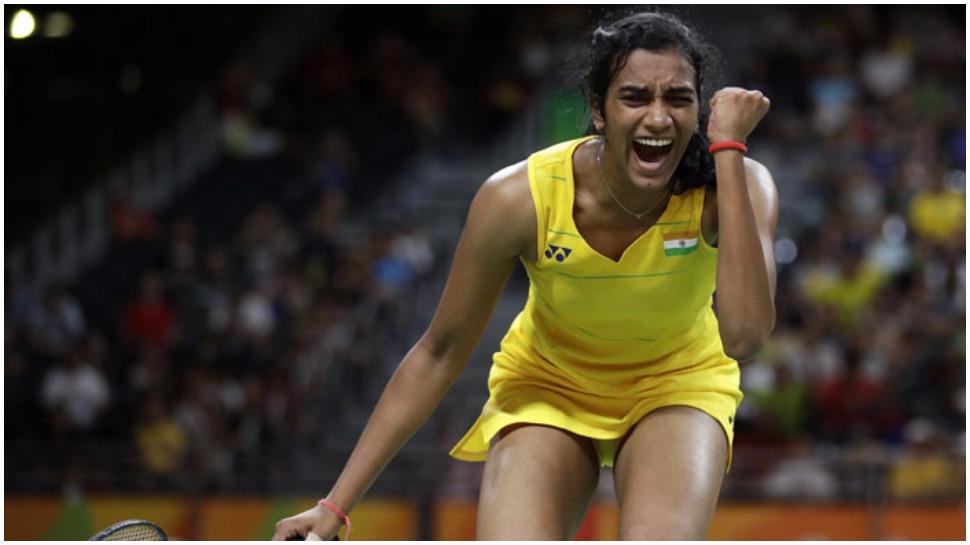 विश्व चैम्पियनशिप फाइनल मेरे दिमाग में नहीं चल रहा था: सिंधु