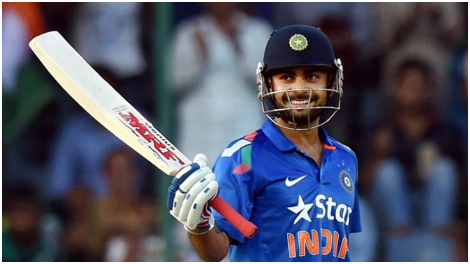 विराट कोहली शीर्ष पर कायम, बुमराह टी20 रैंकिंग में दूसरे स्थान पर पहुंचे