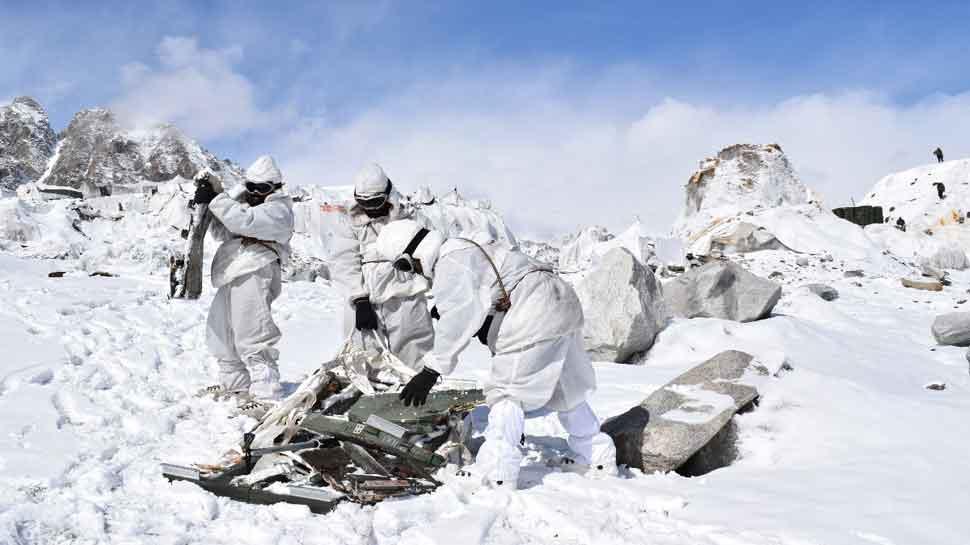 सेना ने शुरू किया हिमालयी क्षेत्रों में स्वच्छता अभियान, तीर्थ स्थानों के रास्तों की सफाई की
