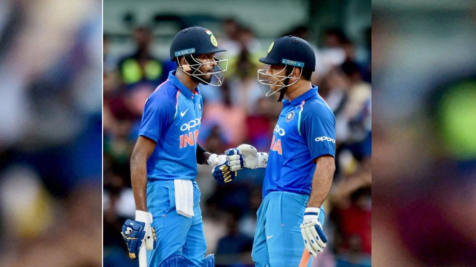 ऑस्ट्रेलिया के खिलाफ ये रहे टीम इंडिया की जीत के हीरो