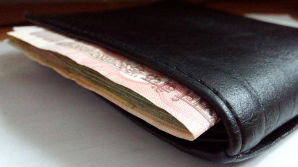पर्स में मां की फोटो देख चोर ने कोरियर कर लौटाया पर्स, साथ में लिखी ये चिट्ठी