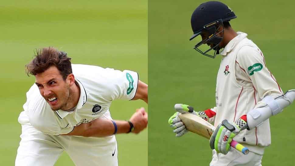 Adam Voges ,Steven Finn ,England ,Australia ,ashes series,स्टोरी INDvsAUS,बल्लेबाज,नाराज स्मिथ,धराशायी,सिलसिला