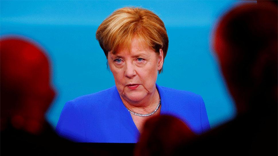 Germany Chancellor ,Angela Merkel ,Never Learn Quailजर्मनी,स्टोरी UN,फजीहत,डिप्लोमेट,पाकिस्तानी,होमवर्क