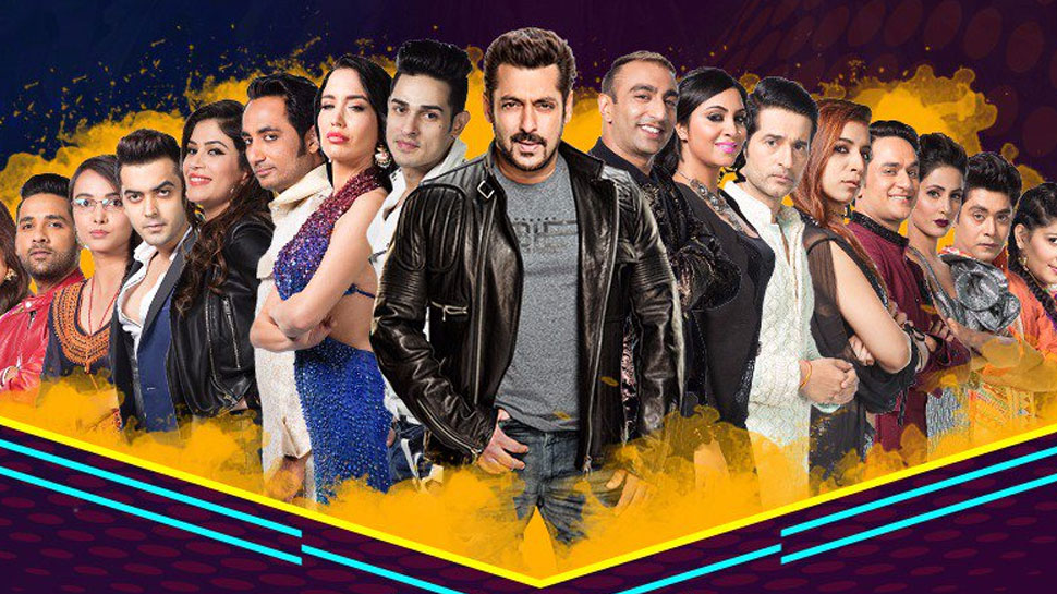 Image result for Bigg Boss 11 नॉमिनेशन