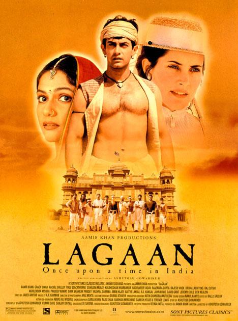 Lagaan, 2001