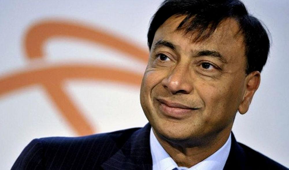 Lakshmi Mittal - $16.4 billion