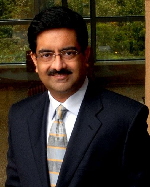 Kumar Mangalam Birla - $12.6 billion