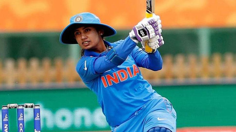 सचिन के बल्ले की वजह से ही महिला क्रिकेट में सबसे ज्यादा रन बना पाईं मिताली राज!