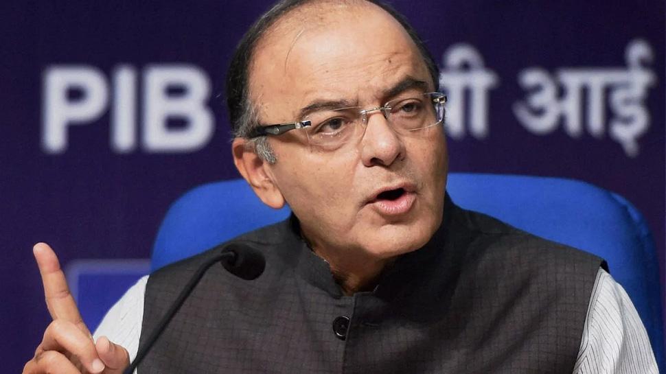 रीयल एस्टेट आ सकता है GST के दायरे में, अगली बैठक में होगी चर्चा- वित्त मंत्री अरुण जेटली