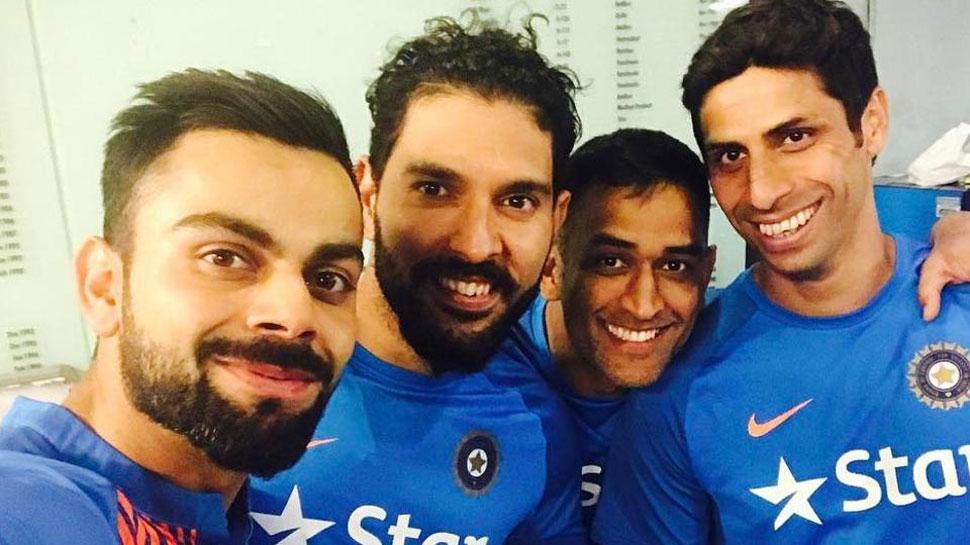 1 नवंबर के बाद टीम इंडिया की जर्सी में नहीं दिखेगा यह खिलाड़ी, लोगों ने कहा- Thank You