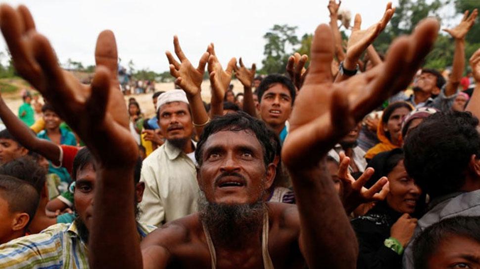 बांग्लादेश ने तीन धर्मार्थ संस्थाओं को रोहिंग्याओं को दान देने से रोका