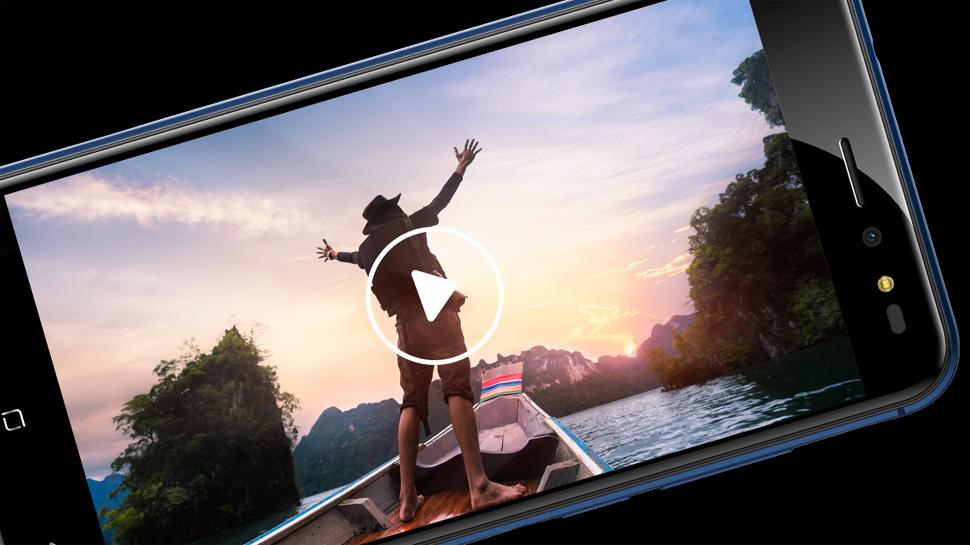 7,499 में नया फोन, 13 MP कैमरा और 'अनब्रेकेबल डिस्प्ले' है खास