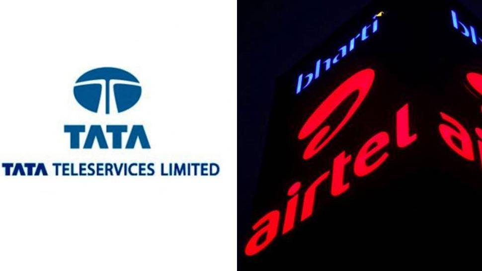 TATA ने किया मोबाइल कारोबार को बाय-बाय, Airtel में होगा विलय, मुफ्त में होगा सौदा
