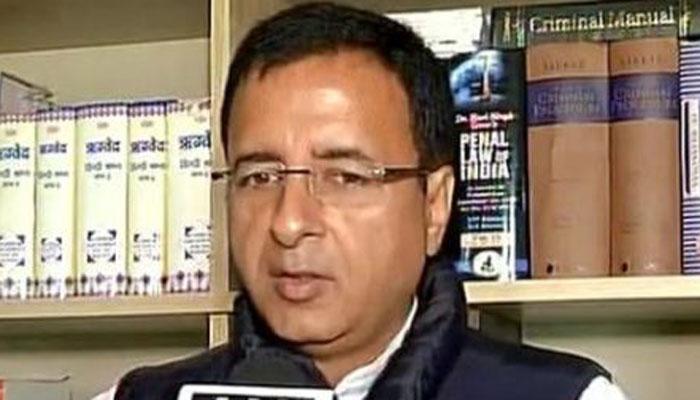कांग्रेस ने गुजरात विधानसभा चुनाव का कार्यक्रम घोषित करने में देरी पर उठाए सवाल