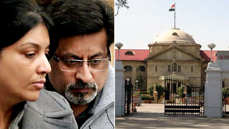 Allahabad High Court reserves its judgment on the Talwar`s appeal, challenging their conviction by a CBI court in Novemver 2013