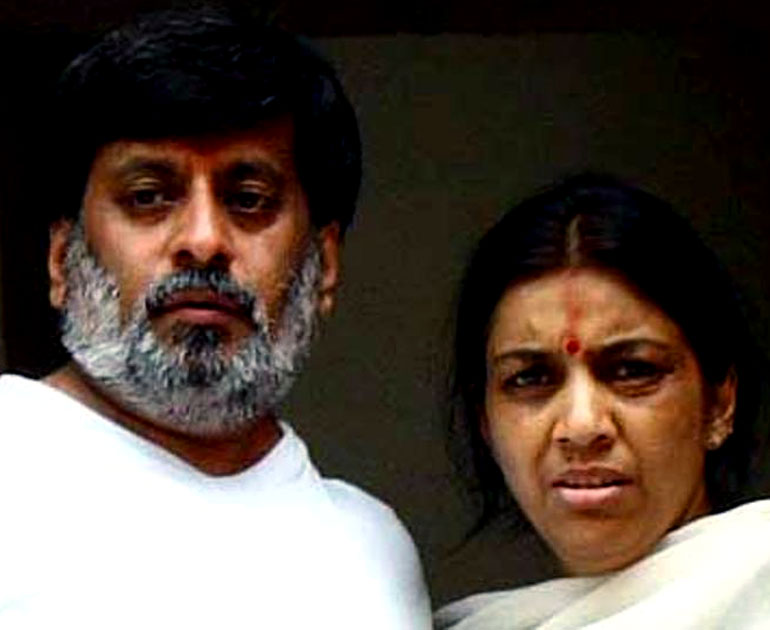 Talwar couple move to Allahabad High Court against CBI court`s order of life term