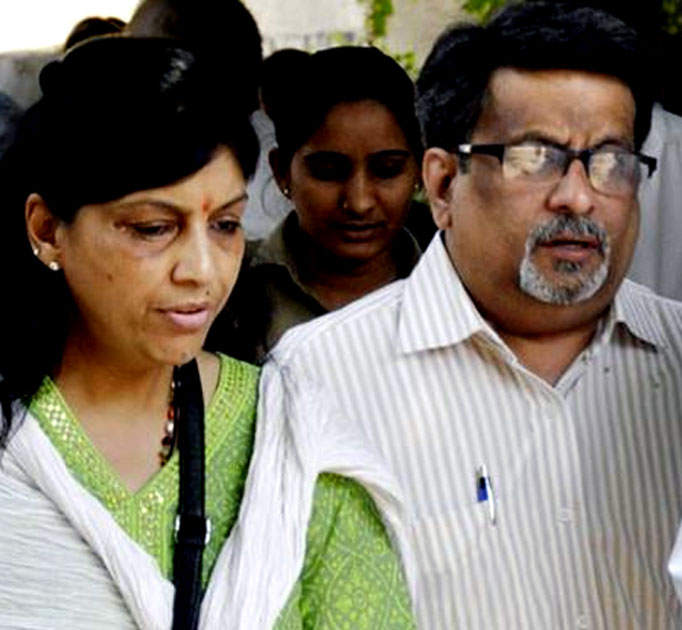 Couple approaches the Allahabad High Court for quashing trial court summons