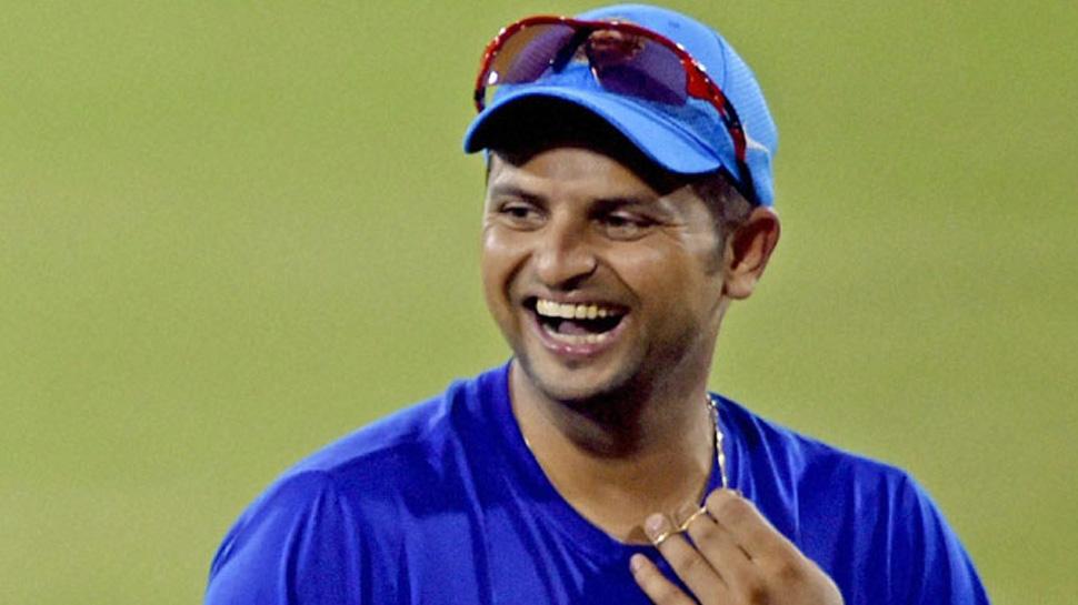 सुरेश रैना बोले- टीम इंडिया के इस दिग्गज की देन है 'चाइनामैन' कुलदीप यादव