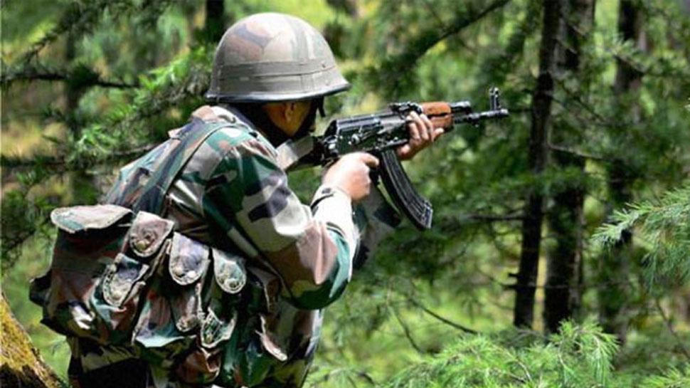 पाक ने P5 देशों से कहा, 'भारत कर रहा LOC पर संघर्ष विराम का उल्लंघन'