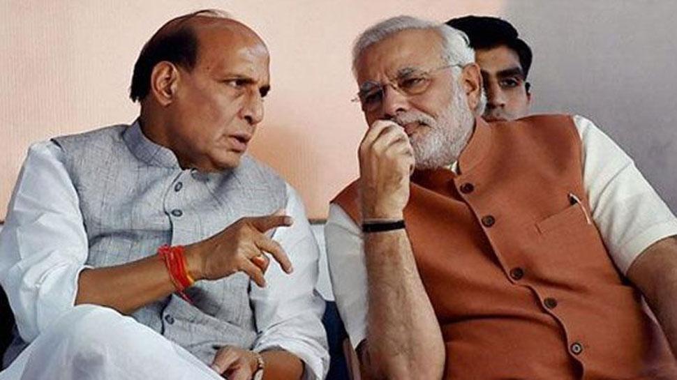 यूपी : PM मोदी और राजनाथ सिंह के संसदीय क्षेत्र में पहली बार होंगी महिला मेयर!