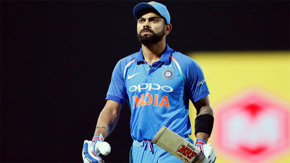 हैदराबाद में 37 रन, एक चौके के साथ विराट कोहली तोड़ देंगे 4 रिकॉर्ड