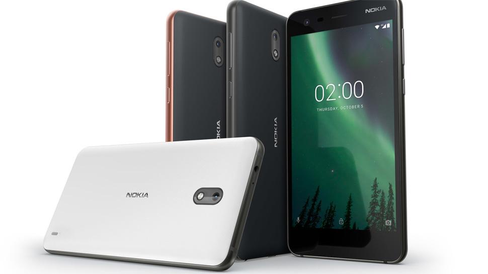 Nokia ने पेश किया सबसे सस्ता स्मार्टफोन, 4100 mAh है बैटरी