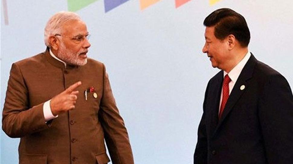 चीन द्विपक्षीय संबंधों को आगे ले जाने के लिए भारत के साथ काम करने को तैयार