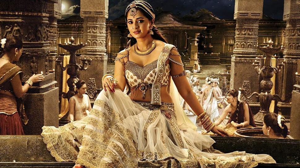 बर्थडे स्पेशल: इस तरह योगा इंस्ट्रकटर से एक्ट्रेस बनीं 'बाहुबली' की 'देवसेना'