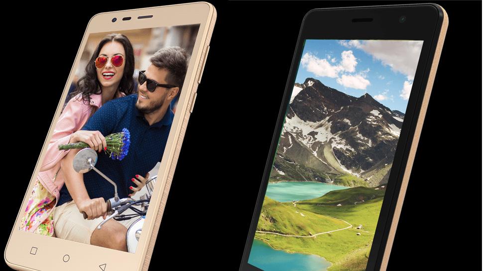 5 हजार में लॉन्च हुआ 1 GB रैम और 5 MP कैमरे वाला दमदार स्मार्टफोन