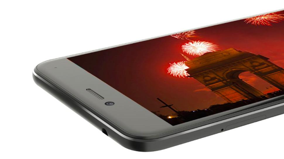 flipkart ने लॉन्च किया पहला स्मार्टफोन Billion Capture+, जानिए फीचर्स और कीमत